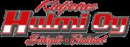 Kuljetus Hulmi Oy logo